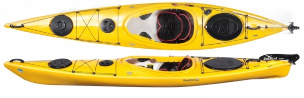 SeaBird Expedition Afjord Pro