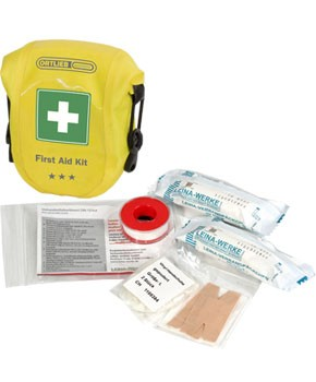 Ortlieb First Aid Kit Safety